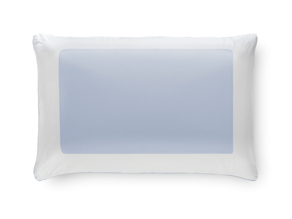 Tempur Cloud Breeze Dual Cooling Pillow Best Pillow Pillows Tempurpedic Pillow