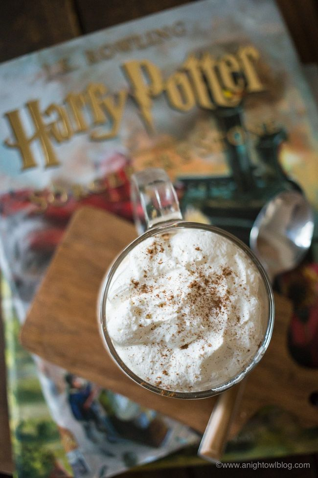 Harry Potter Inspired No Bake Butterbeer Cheesecake Recipe