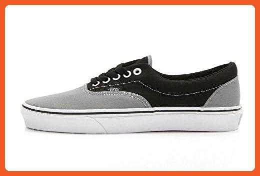 10d77ec7dbc30 Vans Era 2 Tone Light Grey/black-7.5 - Athletic shoes for women ...