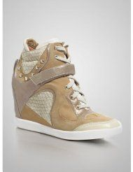 Guess Sneaker...OMG..I must have these!!