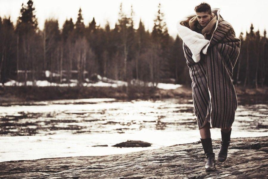 Blanket! - Kalle Gustafsson
