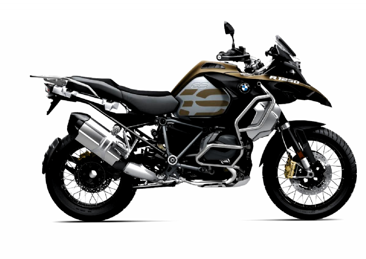 Bmw R 1250 Gs Adventure Announced For 2019 Adventure Bike Rider Motorcycles In 2020 Bmw Motorcycle Adventure Adventure Bike Bmw Motorcycle Gs