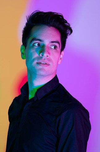 People say nobody's perfect. Hold on i need to look up Brendan Urie.