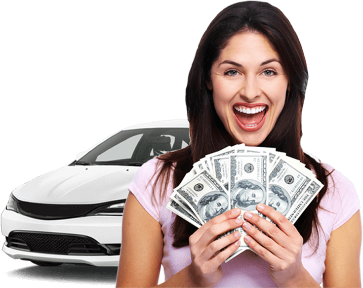 Fast cash for cars is willing to take your damaged