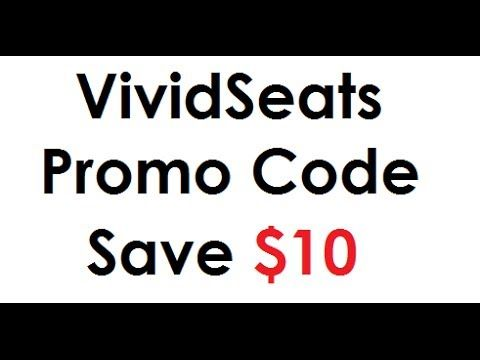 Vivid Seats discounts, promotions and coupon codes