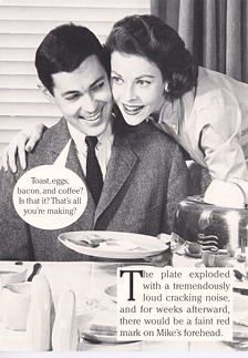 Lol Retro Humor Vintage Funny