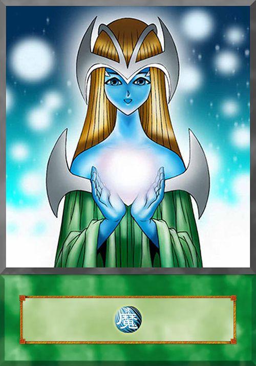 Yu Gi Oh Mystical Elf iphone case