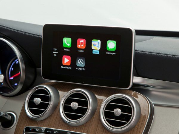 Apple CarPlay brings the popular iOS into the dashboard of your car, making your iPhone a central component of your driving experience.
