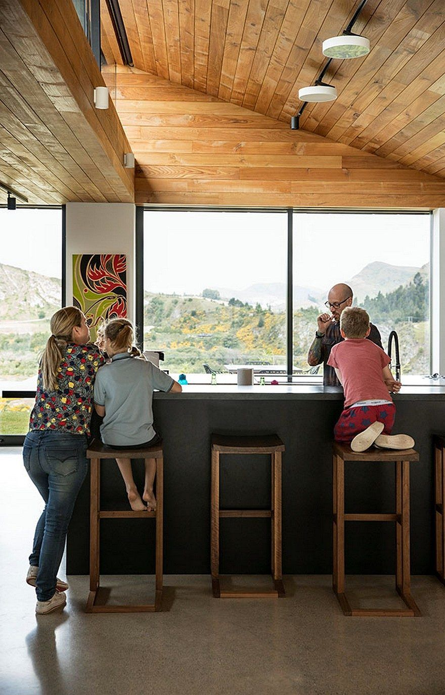 Sawtooth House by Assembly Architects 7