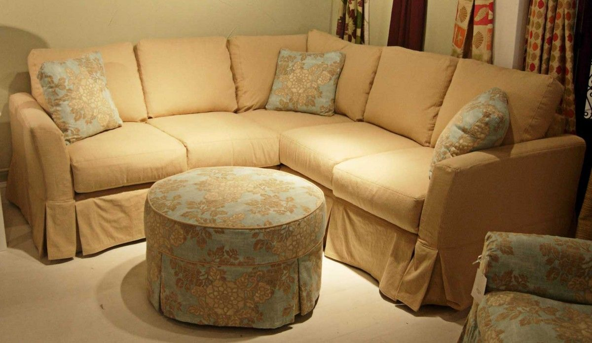 Fresh Leather Couch Cushion Slipcovers 21133 Throughout Proportions 1600 X 988 Curved Sectional Sofa Covers However They