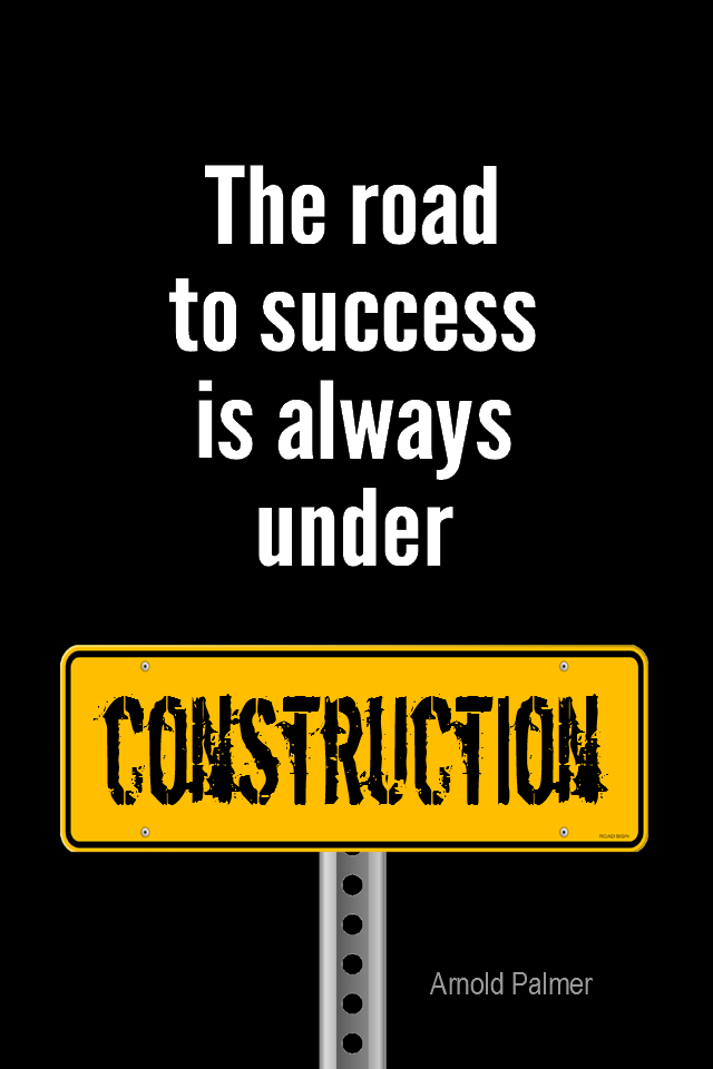 Daily Quotation For July   Quote Quoteoftheday  The Road