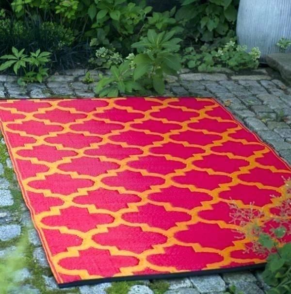 Fantastic Plastic Woven Outdoor Rugs Photographs And