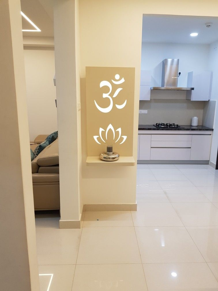 Image Result For Mantras On Pooja Room Door: Pin By Shubham Gupta On Temple
