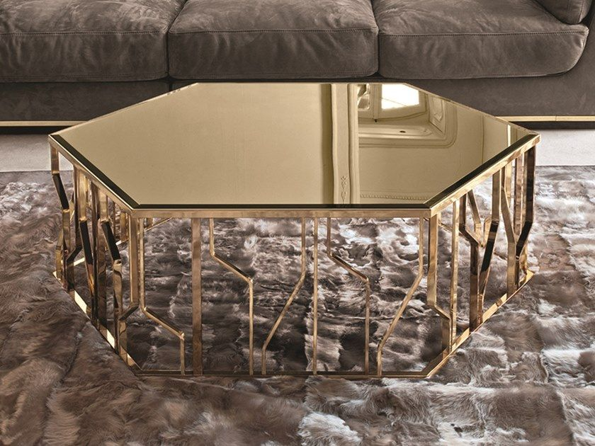 Coffee And Side Tables 60 Ideas For Your Living Room Coffee Table Contemporary Coffee Table Mirrored Coffee Tables