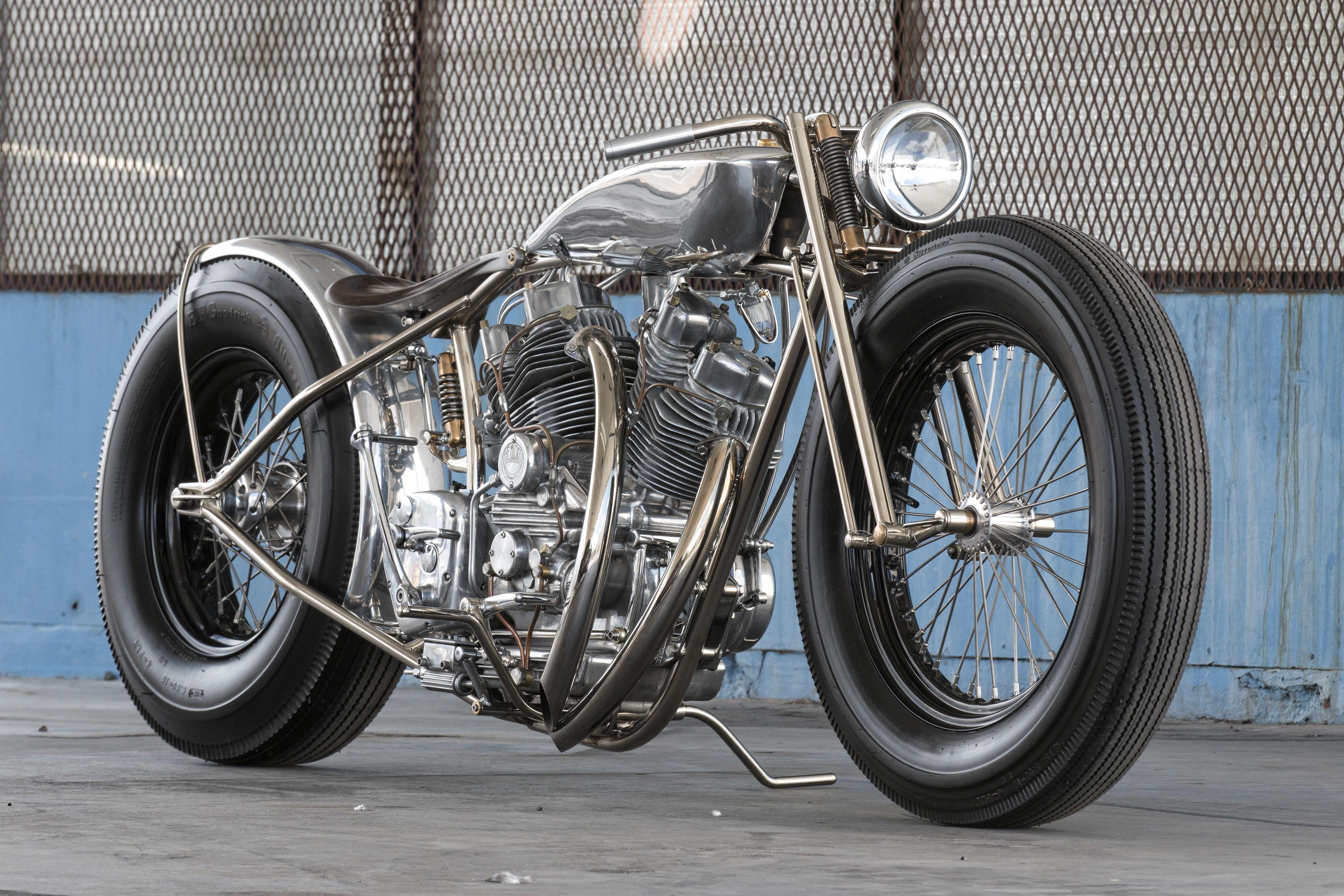 Hazan Motorworks Engineering follows design | Iron Trader News ...
