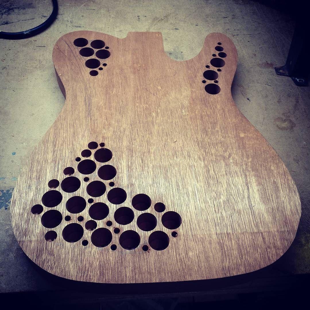 Instagram Photo By Araz Jakalian Jun 9 2016 At 1 43am Utc Guitar Building Guitar Design Guitar Pics