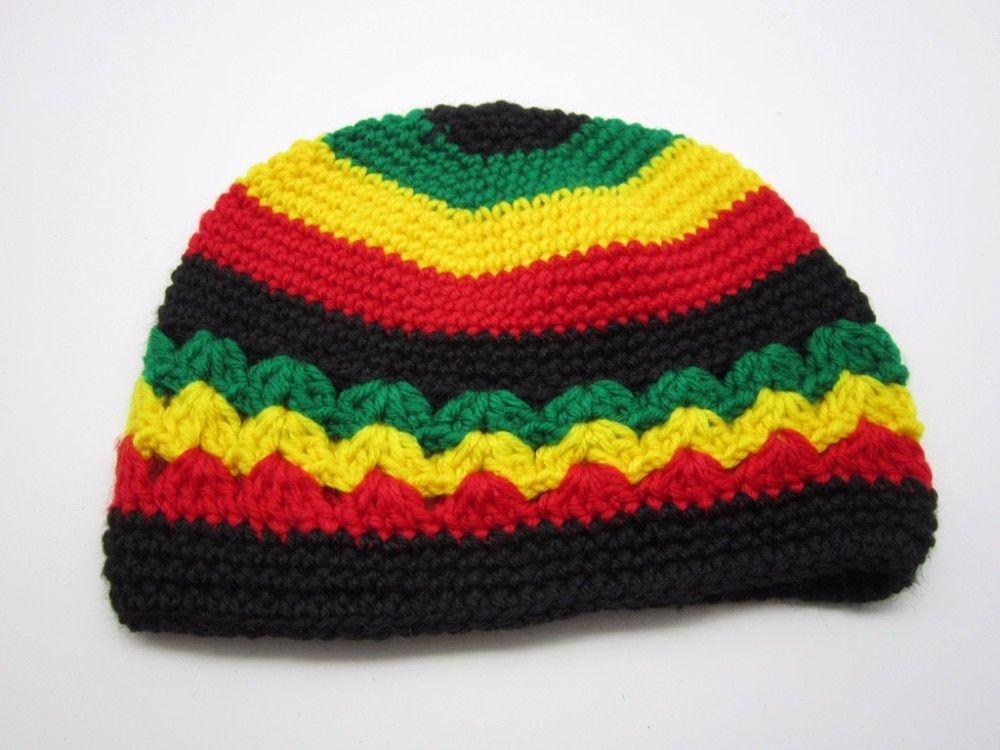 Roots Rock Reggae Beanies Price: 9.95 & FREE Shipping #DiyJewelryUnique#BeadedJewelryDesigns#JewelryCrafts#HandmadeJewelry#AfricanEarrings#AfricanJewelry#BobMarley