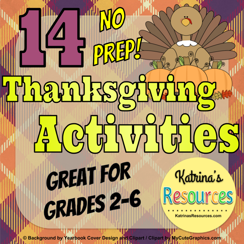 21+ Thanksgiving crafts for elementary students ideas