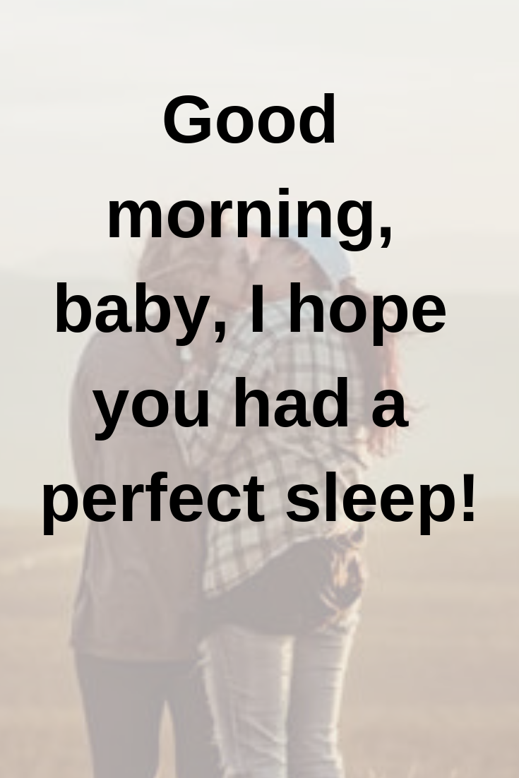 32 Flirty Good Morning Texts For Him Friend Wishes