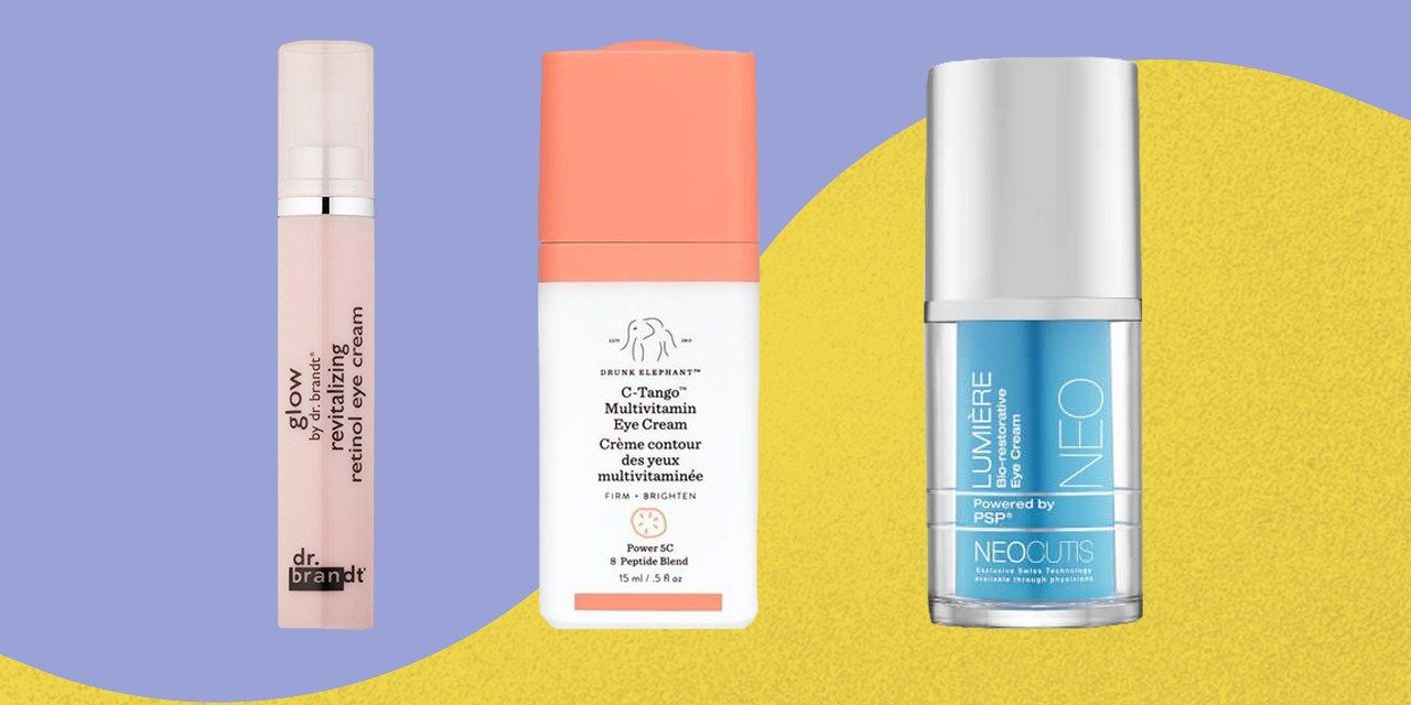 The 11 Best Eye Creams According To Dermatologists With Images
