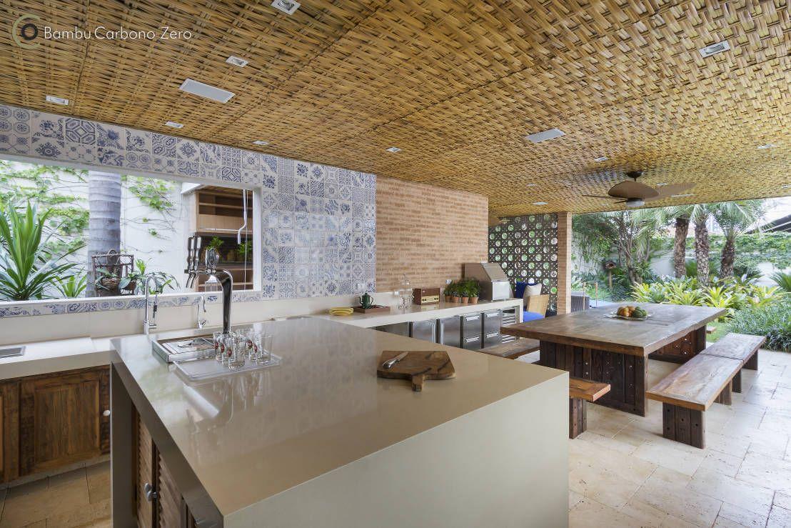 9 Imagenes De Una Terraza Con Cocina Para Que La Construyas En Tu Patio Homify Diseno De Interiores De Cocina Interior De Cocina Diseno Muebles De Cocina