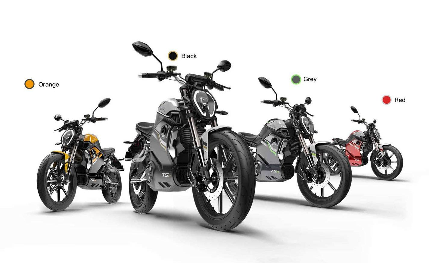 Super Soco Cux Tsx Tc Max And Rux Electric Motorcycles