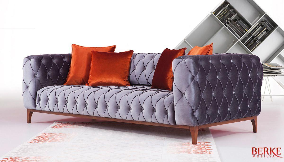 Yatakli Chester Koltuk Sofa Sets Http Www Berkemobilya Com Tr Manuella Yatakli Koltuk Takimi Furniture Sofa Design Sofa Furniture
