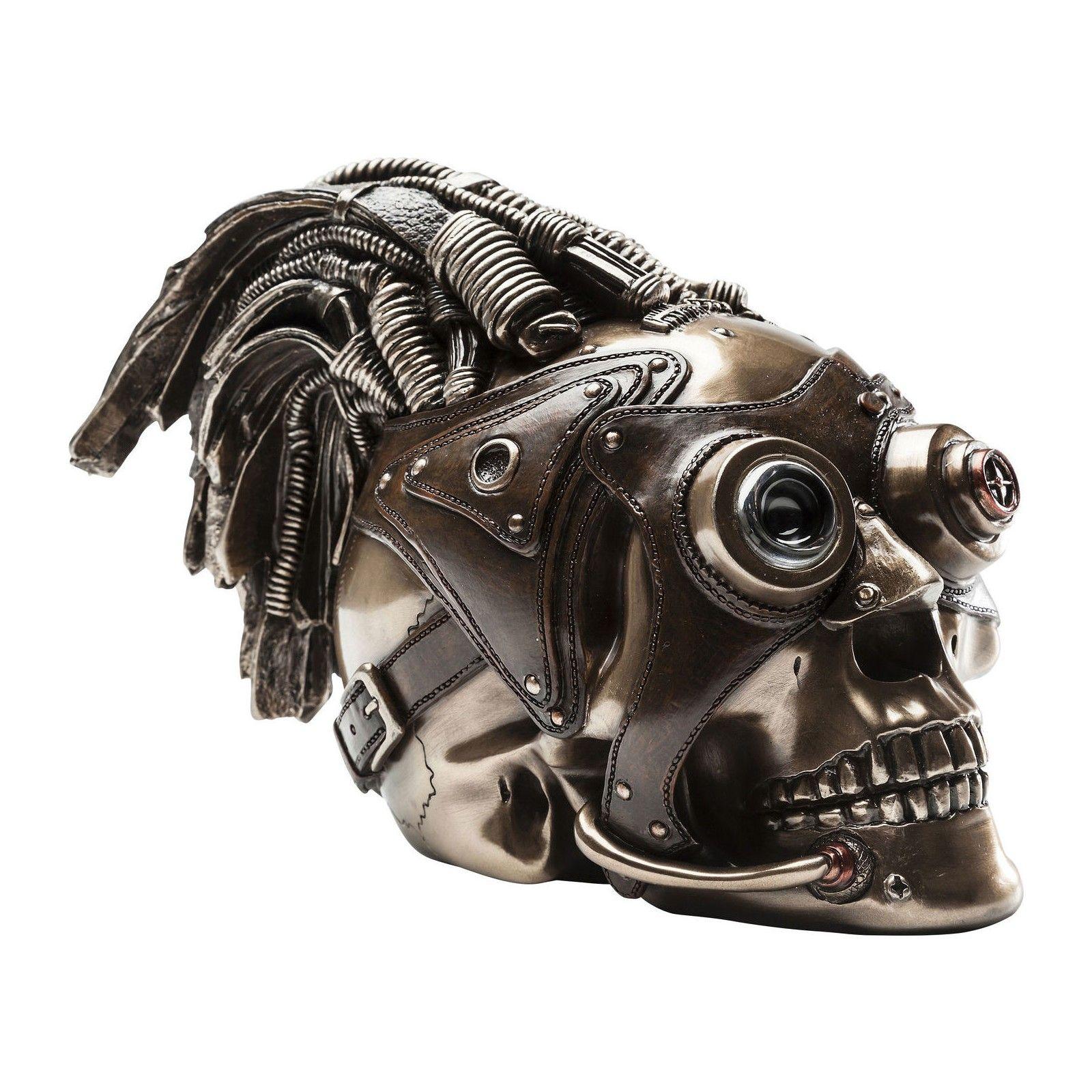 Kare Click deco steunk skull kare design