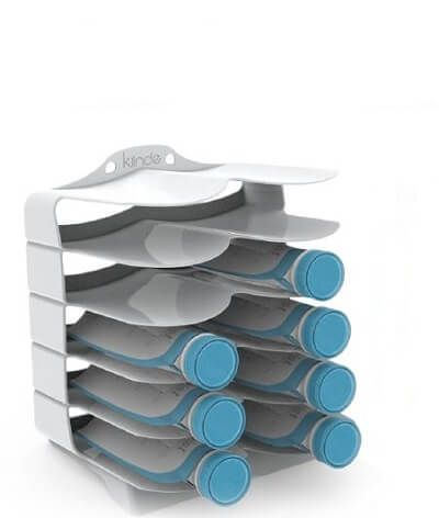 b70672209359 Kiinde Keeper - organize and store your breast milk easily with this storage  option from Kiinde.