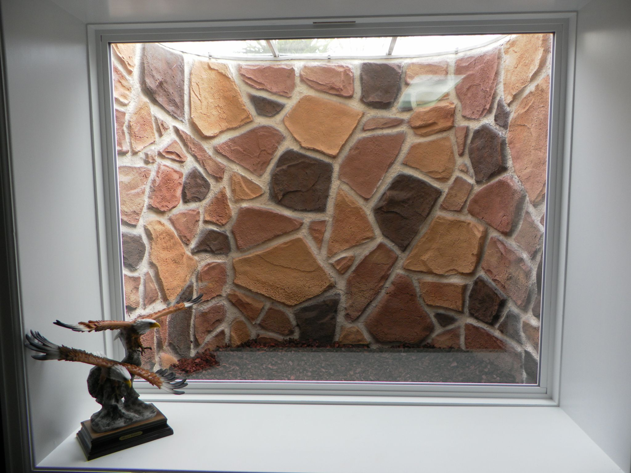 Basement windows more window ideas egress window basements windows - Find This Pin And More On Custom Window Well Liners By Ccustom3246
