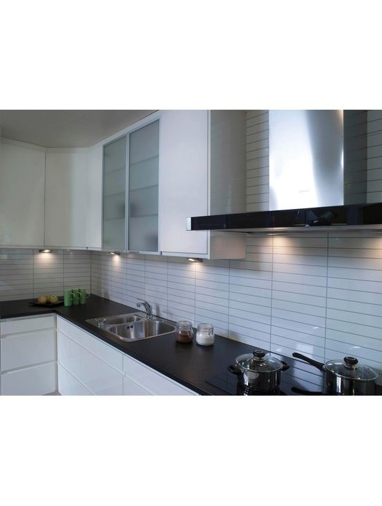 FIBO-TRESPO KITCHENL 3091-K03HG WHITE