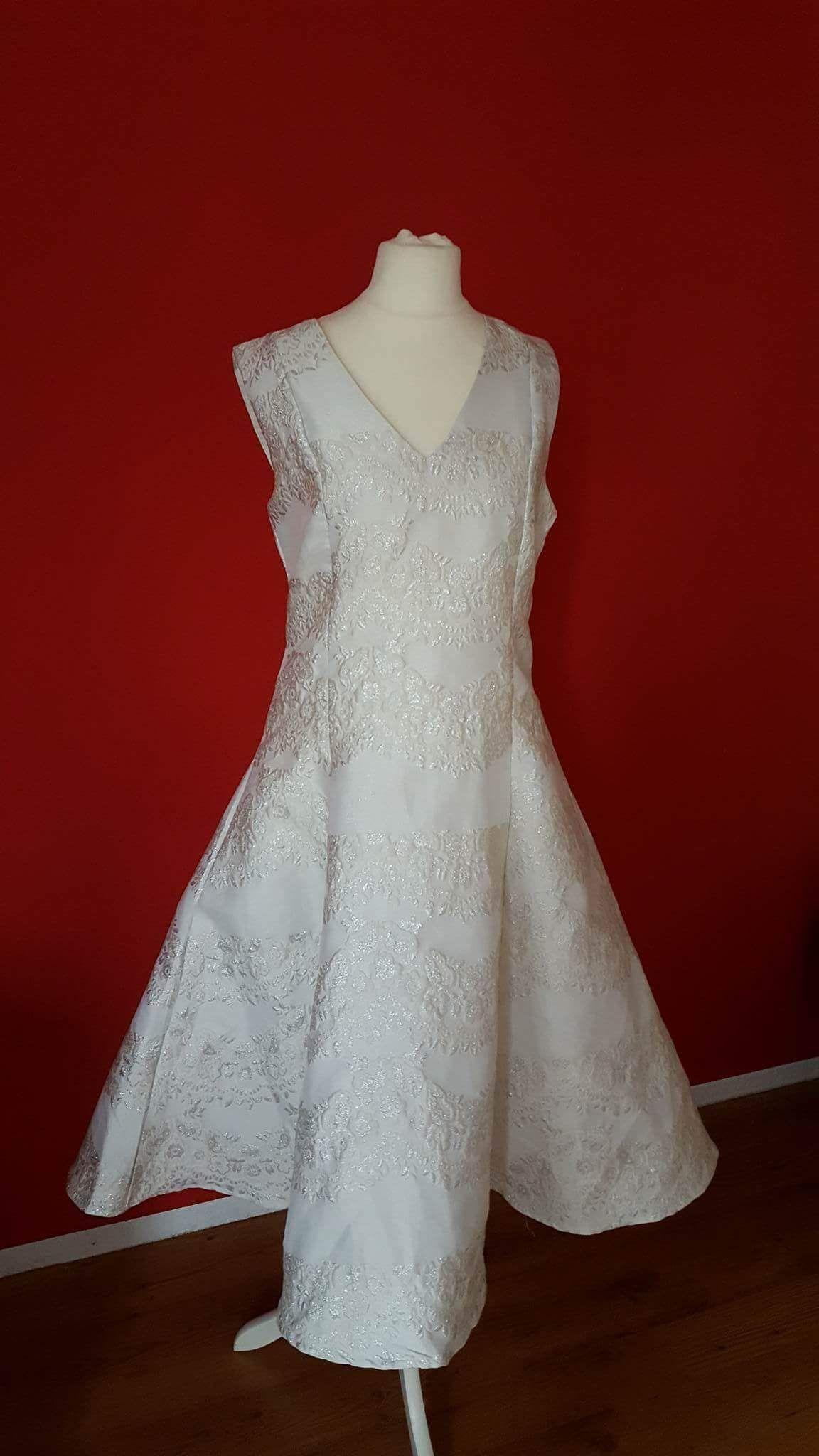 Brautkleid Susan. Nachhaltige und einzigartige Brautmode ...