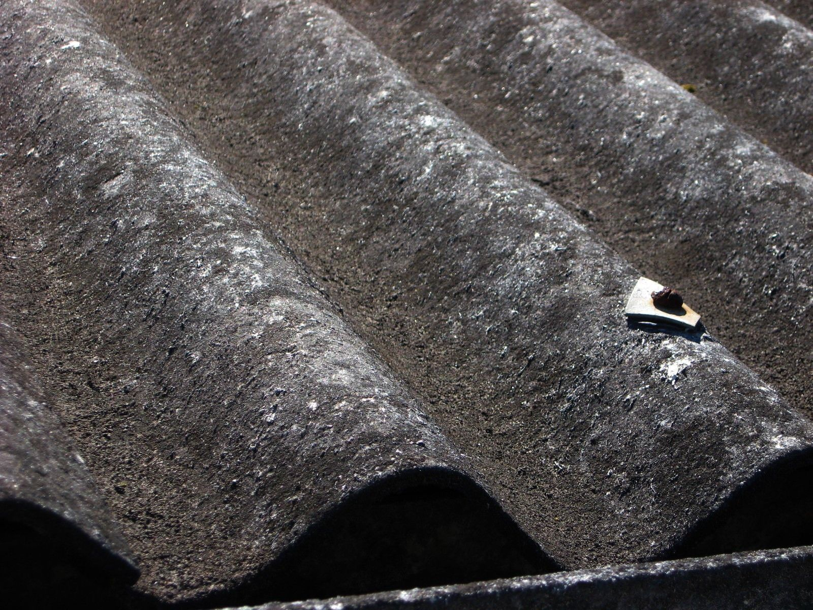 40++ Asbestos or fibre cement