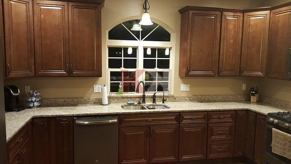 I bought the Geneva ready to assemble cabinets from Kitchen Cabinet Kings. They went. \  & I bought the Geneva ready to assemble cabinets from Kitchen Cabinet ...