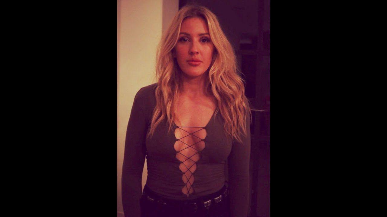Boobs Ellie Goulding nudes (66 photos), Ass, Bikini, Twitter, braless 2015