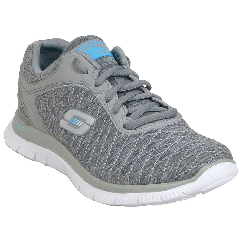 Skechers Women's Flex Appeal Eye Catcher Sneaker