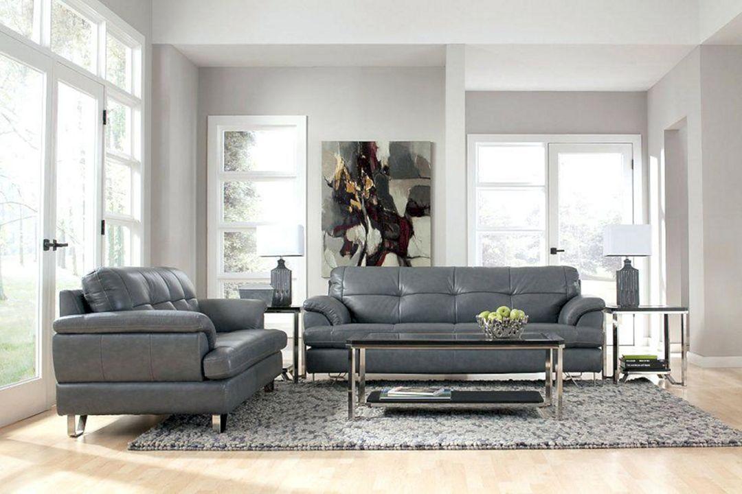 12 Incredible Rustic Living Room Decoration Ideas Teracee Gray Sofa Living Living Room Grey Grey Sofa Living Room