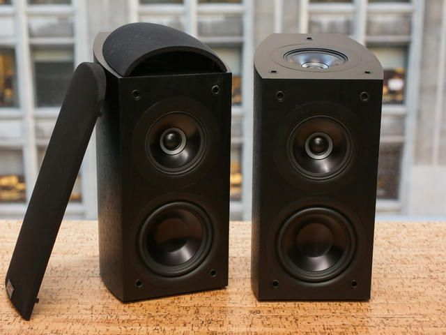 Pioneer Elite Sp Ebs73 Lr Best Speakers Speaker Surround Speakers