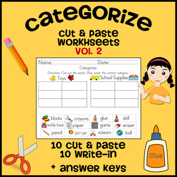 Pin On Flying In First Categorizing worksheets for 1st grade