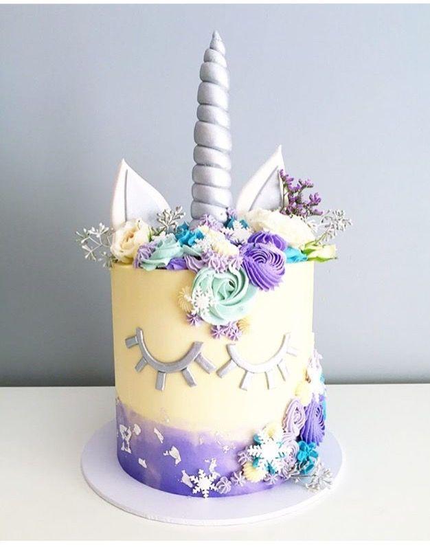 Unicorn Cake Unicorn Sweetness In 2019 Cake Cupcake