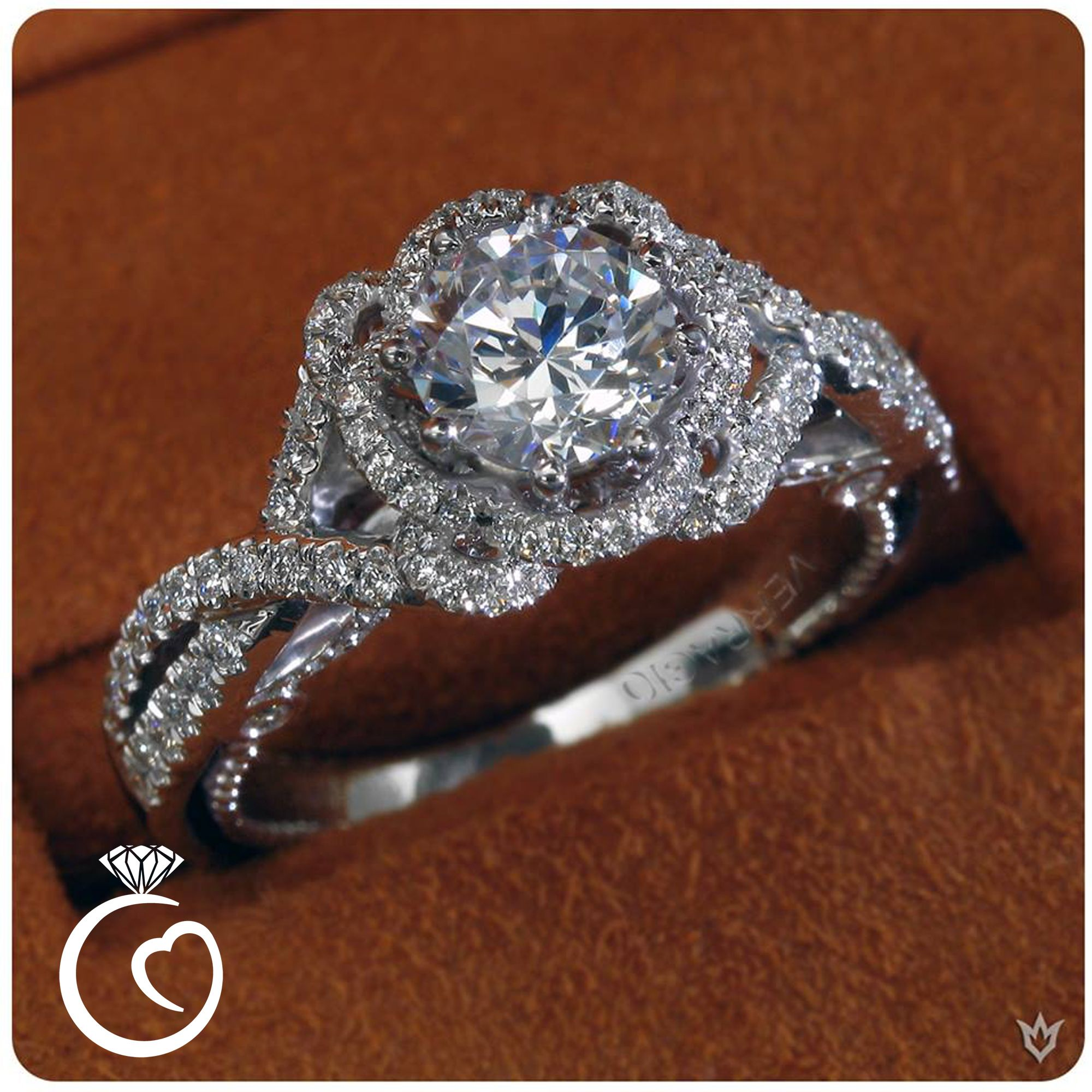 raymond lee parisian custom diamonds engagement emerald diamondsbyraymondlee rings designs by jewelry ajaffe tacori