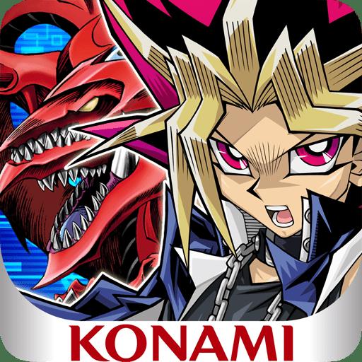 Yu Gi Oh Duel Links Yugioh Konami Card Games