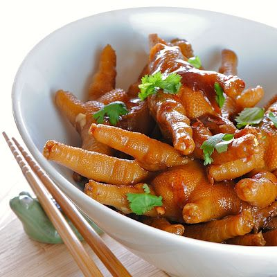 Chicken Feet Chinese Recipes Pinterest Dim Sum Short Cuts And