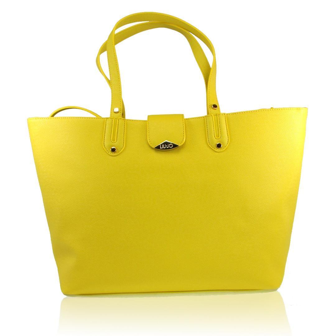 Shopping Liu Jo Kos A16035 E0087 EMPIRE YELLOW