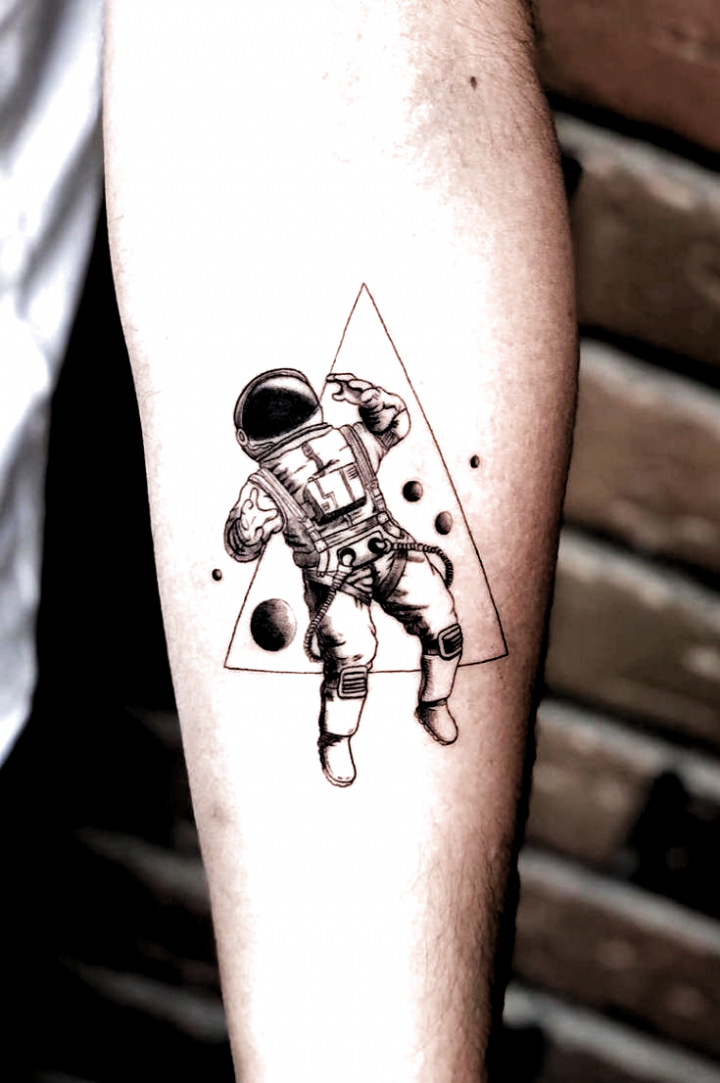 Simple Tattoo Ideas For Men Small