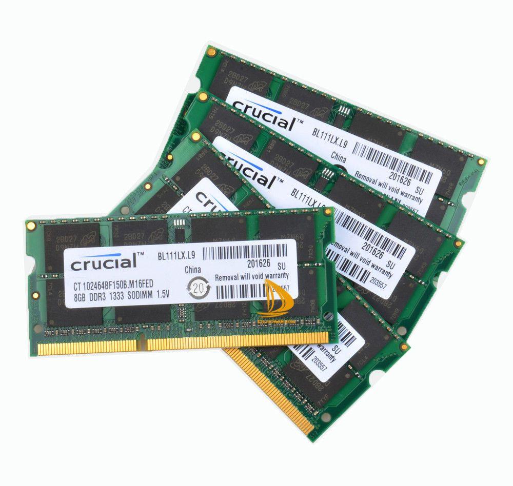 4Pcs for Kingston 8GB PC3-12800U DDR3 1600MHz CL9 RAM Desktop Memory Module @10H