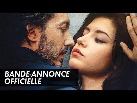EPERDUMENT - Bande Annonce Officielle - Guillaume Gallienne / Adèle Exarchopoulos (2016) - YouTube