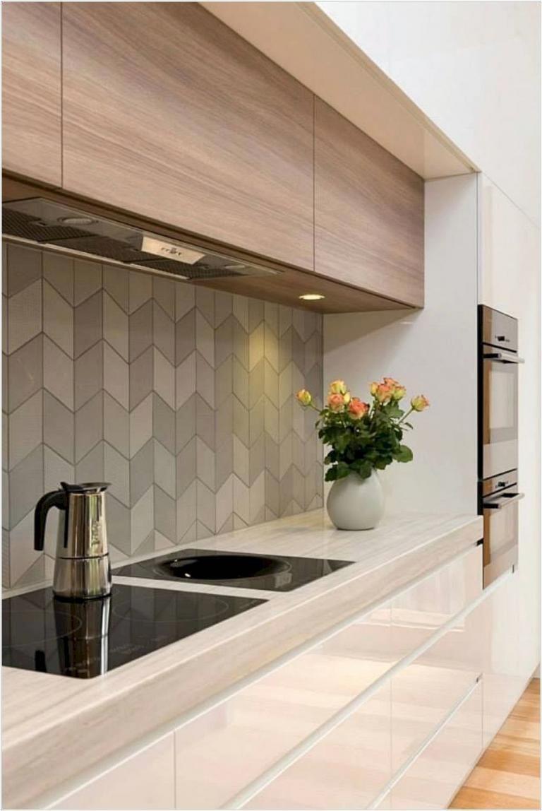 Minimalist Hdb Design: 15+ Exquisite Minimalist Kitchen Hdb Ideas (With Images