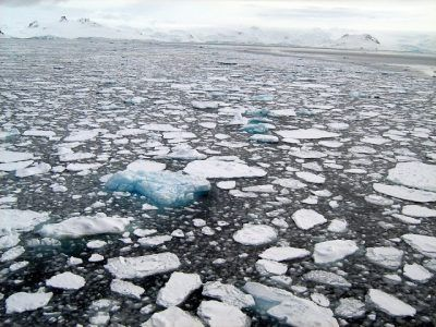 Melting sea ice brings faster internet to Alaska JULY 12, 2016 BY JAYSON MACLEAN 0 COMMENTS