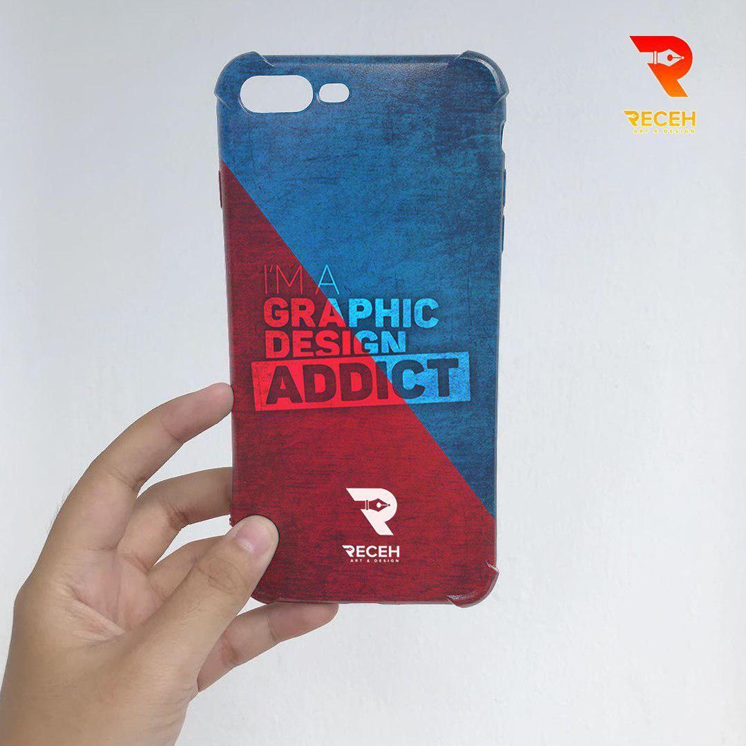 Download Mockup Psd Psd Mockup Phone Case Iphone Samsung Oppo Anticrack Hardcase Design Batik Design Mockup Free Psd